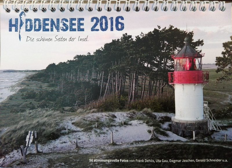 Hiddensee 2016