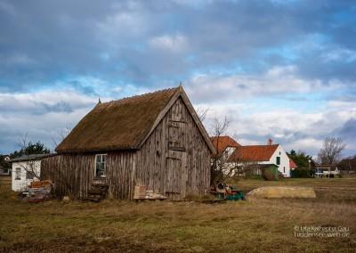 An den Wind gelehnt - Neuendorf