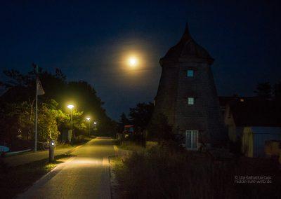 Mond & Mühle