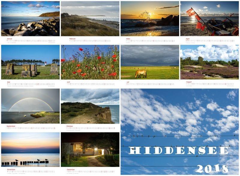 Hiddensee 2018