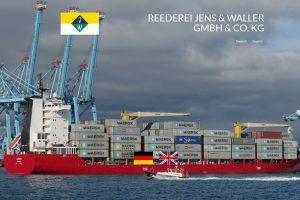 Reederei Jens und Waller