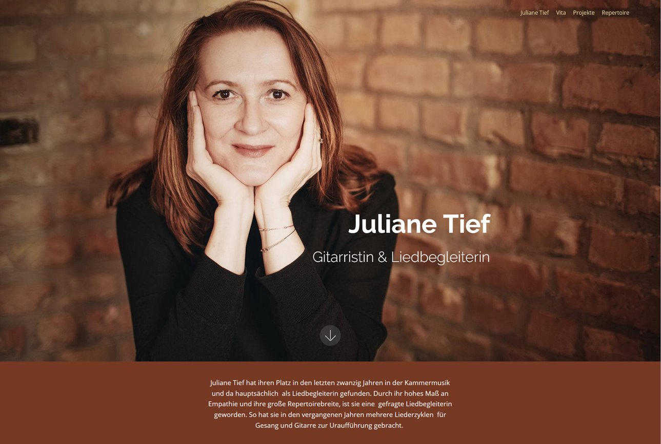 Juliane Tief