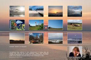 Hiddensee Kalender: Übersicht
